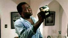 Yaphet Kotto in Bone