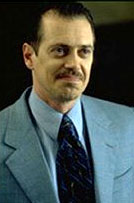 Steve Buscemi in Double Whammy