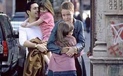Family Bonds