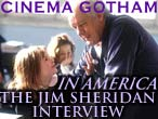 the Jim Sheridan interview
