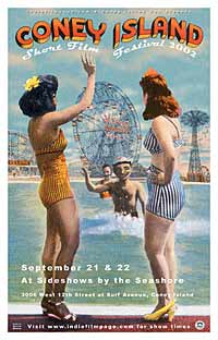 The Coney Island Short Film Festival