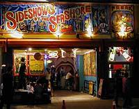 The Coney Island Short Film Festival