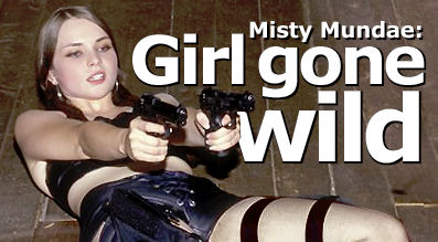 Misty Mundae: Girl Gone Wild