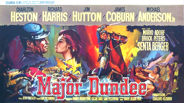 Image result for major dundee images