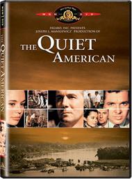 Dvd Savant Review The Quiet American