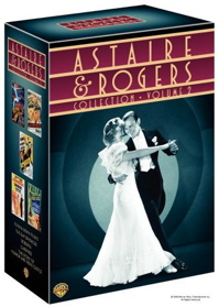 Dvd Savant Review Astaire Rogers Collection Volume 2