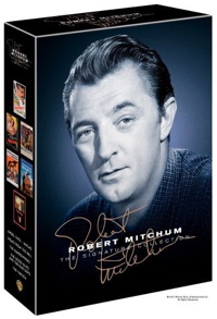 robert mitchum dvd Beste Bilder: