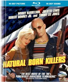 Dvd Savant Review Natural Born Killers Blu Ray