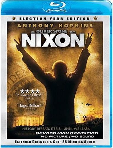 ნიქსონი (ქართულად) - Nixon / Никсон (1995)