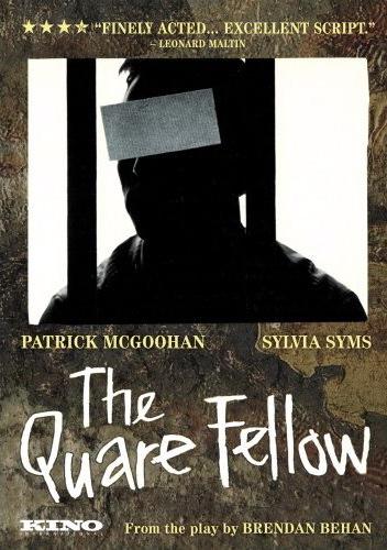 The Quare Fellow movie