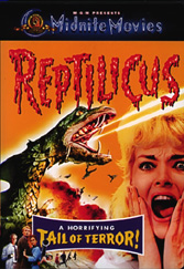 a summary and review of the film reptilicus written and directed by sidney pink Directed: sidney pink summary: somewhere in the forbidding tundra mountains  of lapland [best opening phrase in a dinosaur movie: reptilicus] high above  the arctic circle, a group of mining engineers were prospecting for copper.