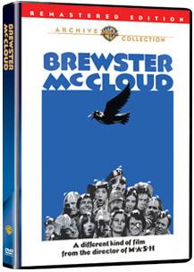Dvd Savant Review Brewster Mccloud
