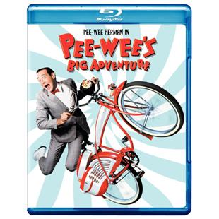 Dvd Savant Blu Ray Review Pee Wee S Big Adventure Mark holton was born in oklahoma city. dvd talk