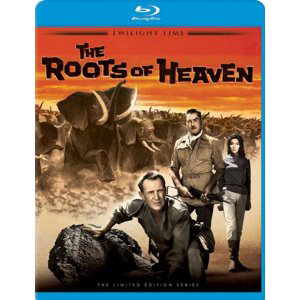 The Roots of Heaven DVD Savant Bluray Review The Roots of Heaven