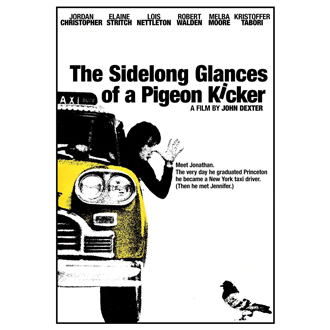 DVD Savant Review: The Sidelong Glances of a Pigeon Kicker