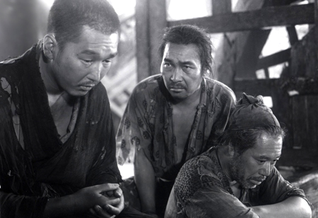 Compare And Contrast Essay About High School And College Rashomon Is A Small Movie About The Investigation Into A Deadly Forest  Encounter Between A Samurai His Wife And A Notorious Bandit Persuasive Essay Thesis Statement Examples also How To Write A Thesis For A Persuasive Essay Dvd Savant Bluray Review Rashomon Health And Fitness Essays
