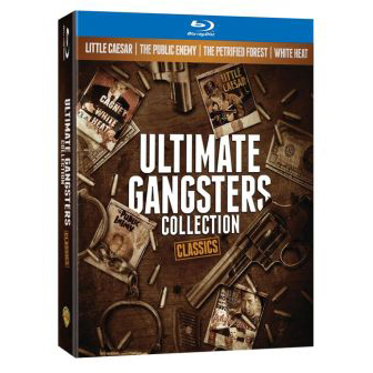 463e11b0e DVD Savant Blu-ray Review  Ultimate Gangsters Collection  Classics