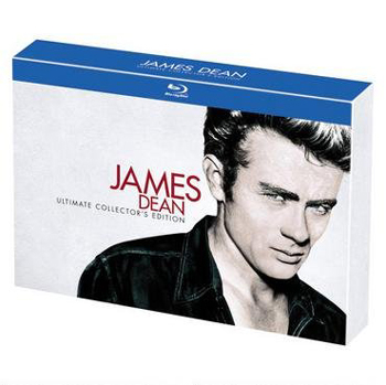 Dvd Savant Blu Ray Review James Dean Ultimate Collectors Edition