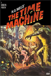 On the time machine by hg wells - dissertations