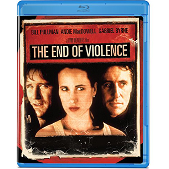 Dvd Savant Blu Ray Review The End Of Violence The End of Violence