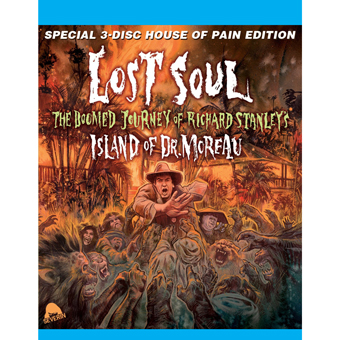 Astounding Dvd Savant Blu Ray Review Lost Soul The Doomed Journey Of Download Free Architecture Designs Grimeyleaguecom