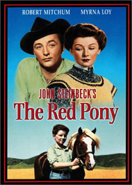 an analysis of the novel the red pony by john steinbeck More books about animals character and values culture and diversity other books you might like card-image book bound by donna jo napoli grades.