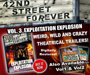 42nd Street Forever Vol. 3