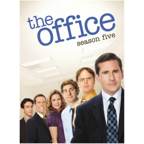 Dvd contest giveaways - The office online season 6 ...