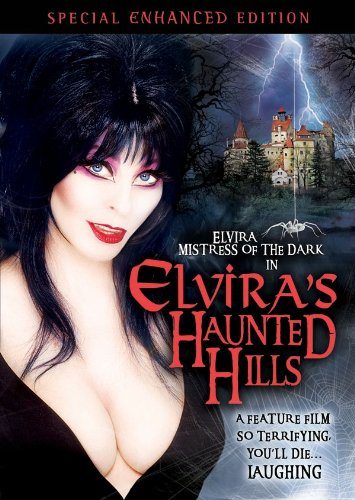 Elvira�s Haunted Hills - Special Enhanced Edition