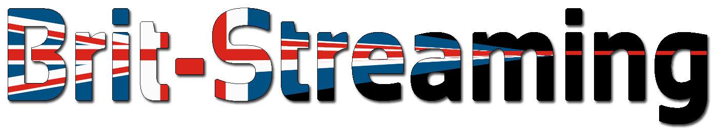 Brit-Stream Logo