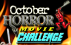The 13th Annual October Horror Movie Challenge