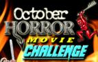DVD Talk's 14th Annual Horror Movie Challenge
