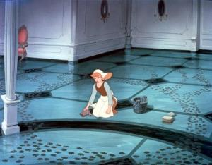 Ilene Woods - The Voice of Cinderella A Dream Is A Wish Your Heart Makes Hd