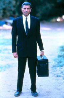 Robert FOrster in Diamond Men