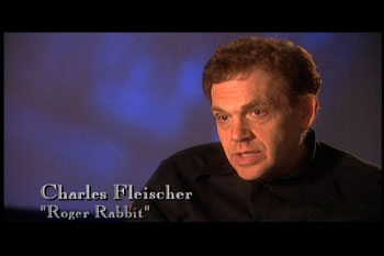charles fleischer back to the future 2
