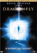 Dragonfly DVD