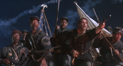 a history and story of the 54th massachusetts infantry in the movie glory The service of the 54th massachusetts,  the 54th massachusetts gained prominence in popular culture through the award-winning film glory  the story of the .