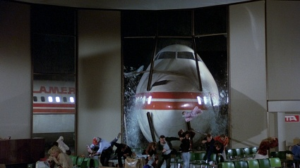 Airplane! (1980) - Rotten Tomatoes