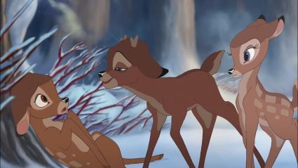 Bambi II (Blu-ray) : DVD Talk Review of the Blu-ray