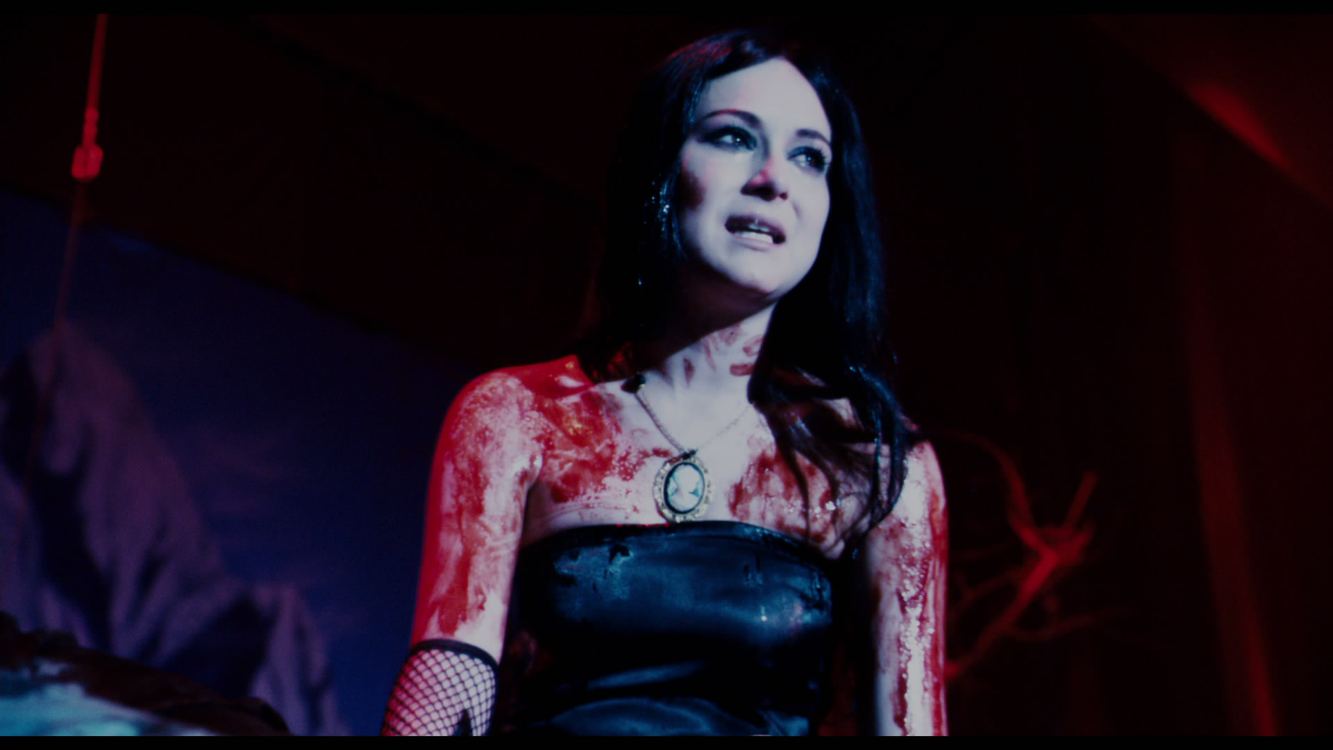 Repo! The Genetic Opera (Blu-ray) : DVD Talk Review of the Blu-ray