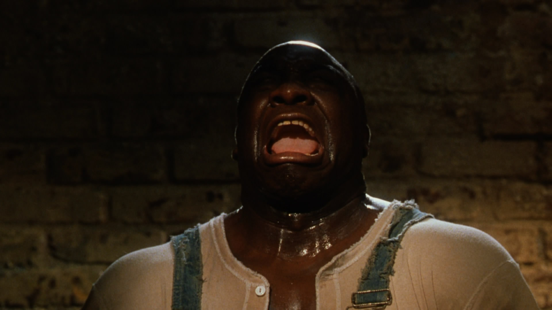 the green mile blu ray dvd talk review of the blu ray