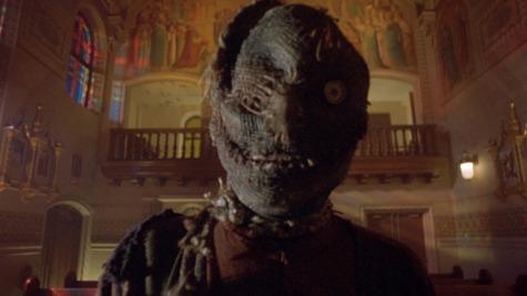 Cristi harris in night of the demons 2 1995 - 3 1