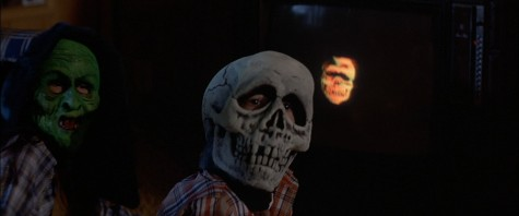 Halloween III: Season of the Witch (Blu-ray) : DVD Talk Review of ...