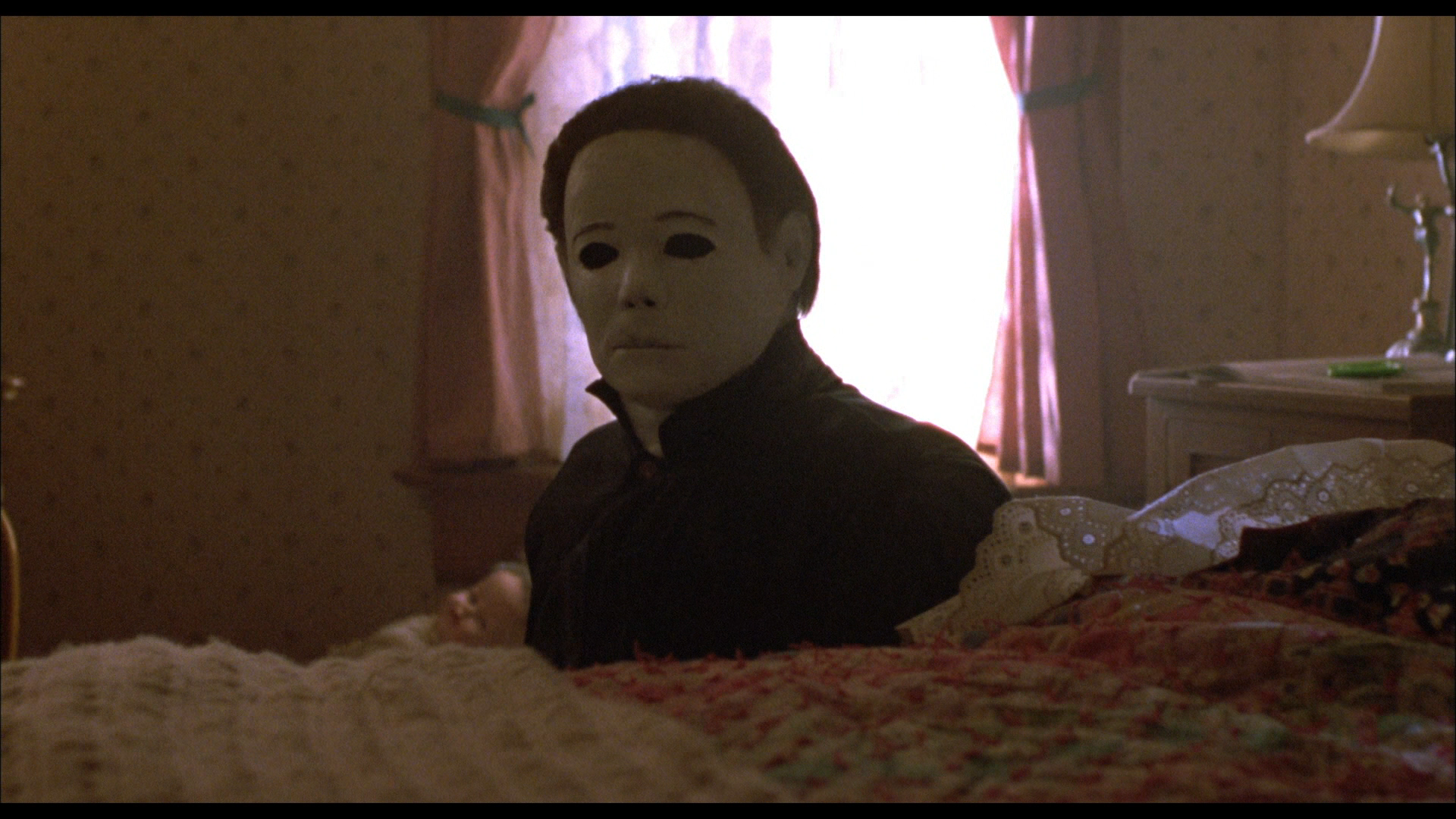 Halloween 4 Halloween 5 Double Feature Movie free download HD 720p