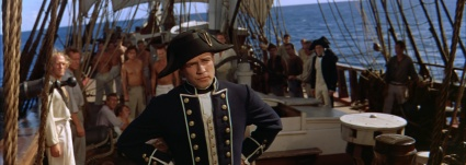 Image result for mutiny on the bounty 1962