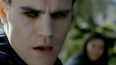 The Vampire Diaries Season 1 (Blu-ray)  DVD Talk Review Of The Blu-ray