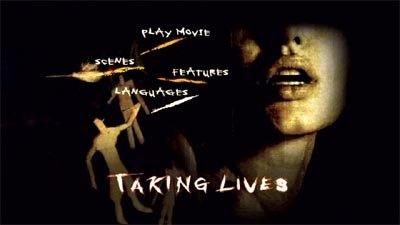 Taking Lives 2004