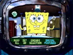 Spongebob Squarepants: Sponge for Hire : DVD Talk Review of the ...