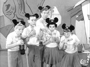Farmers Only Reviews >> Walt Disney Treasures: Mickey Mouse Club : DVD Talk Review ...