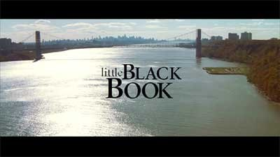 Little Black Book Dvd Talk Review Of The Dvd Video